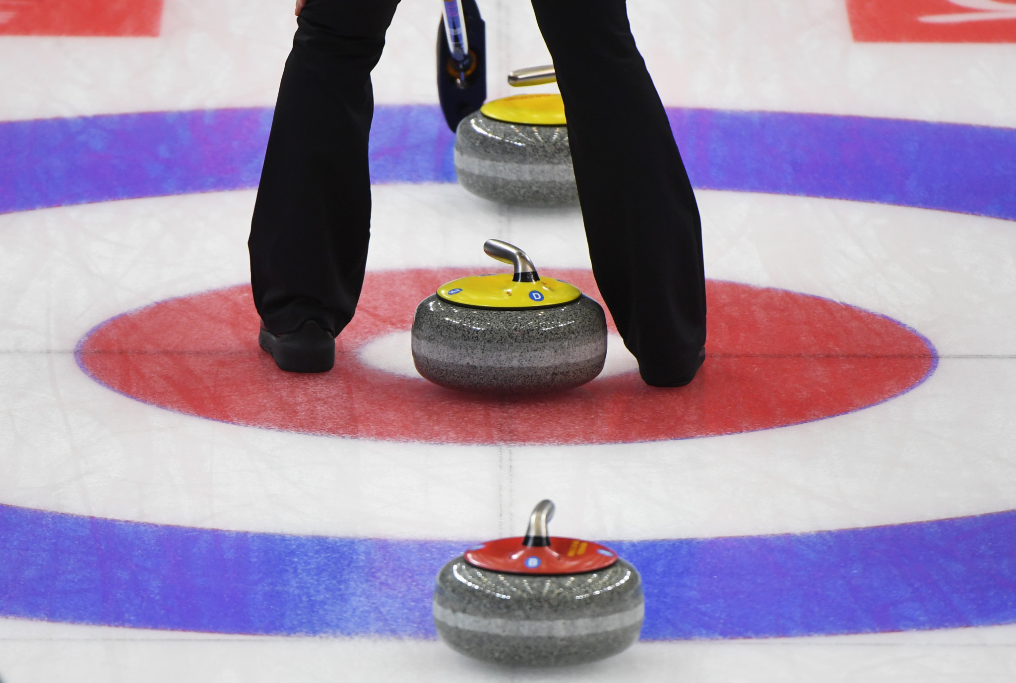 World Curling Federation opens nomination process for Athlete Commission election