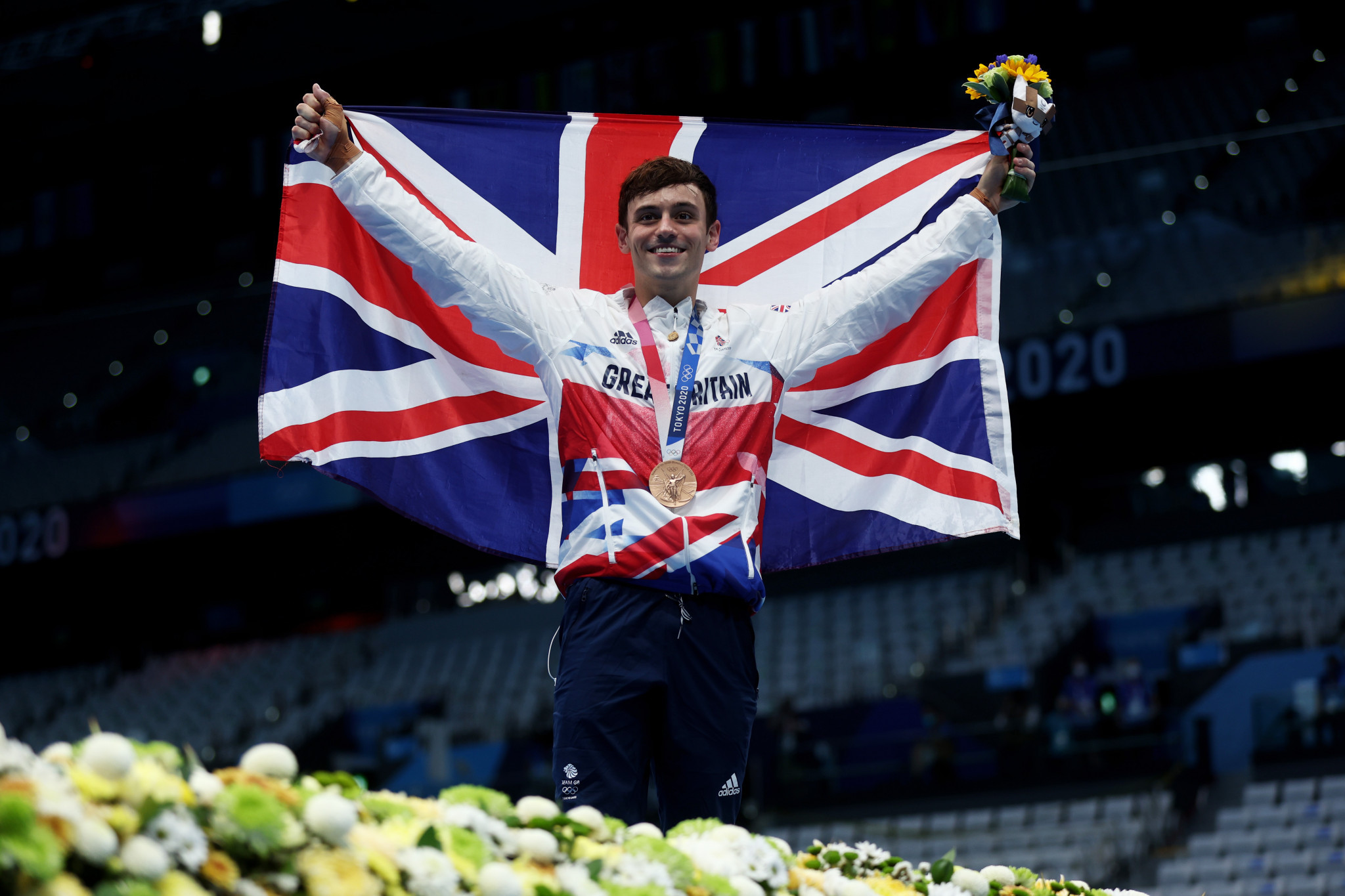 Daley calls for countries where homosexuality punishable by death to be banned from Olympics
