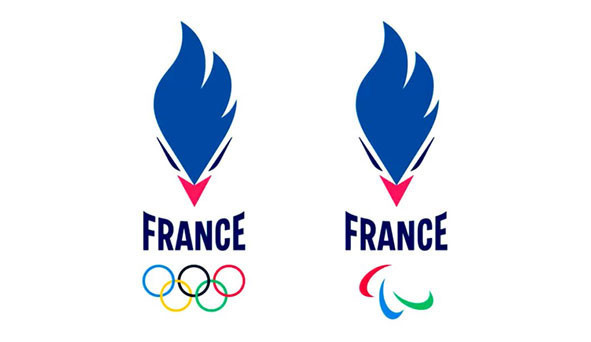 CNOSF unveils new logo for France's Olympic and Paralympic teams
