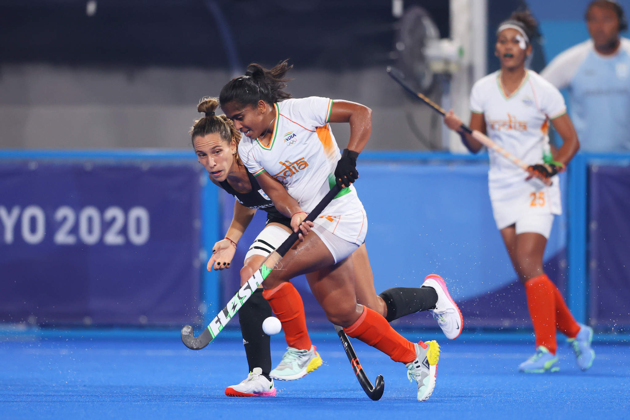 CGF President hoping to persuade India to change mind over Birmingham 2022 hockey withdrawal