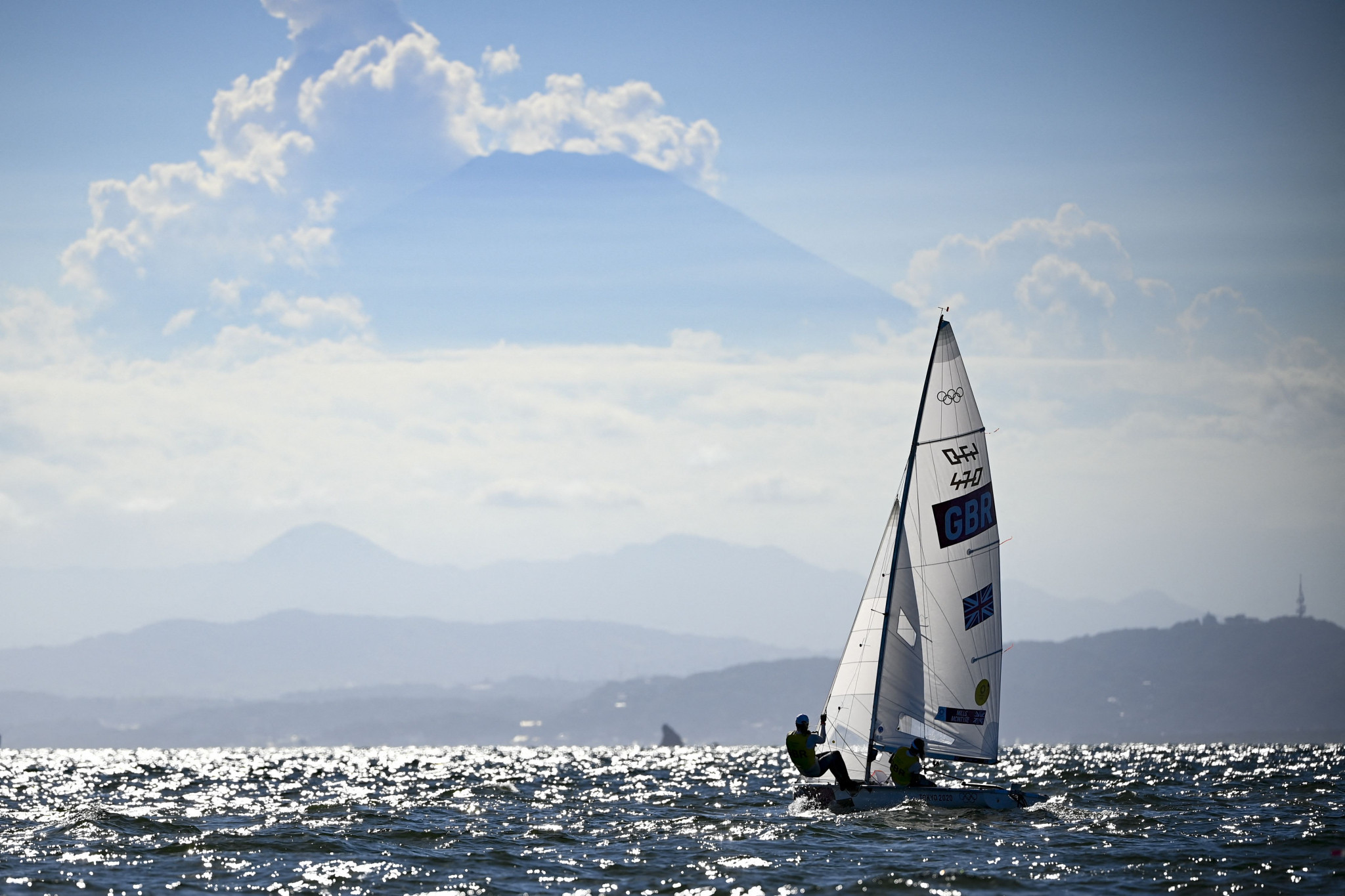 World Sailing cuts loss and expects same Tokyo 2020 dividend as for Rio 2016