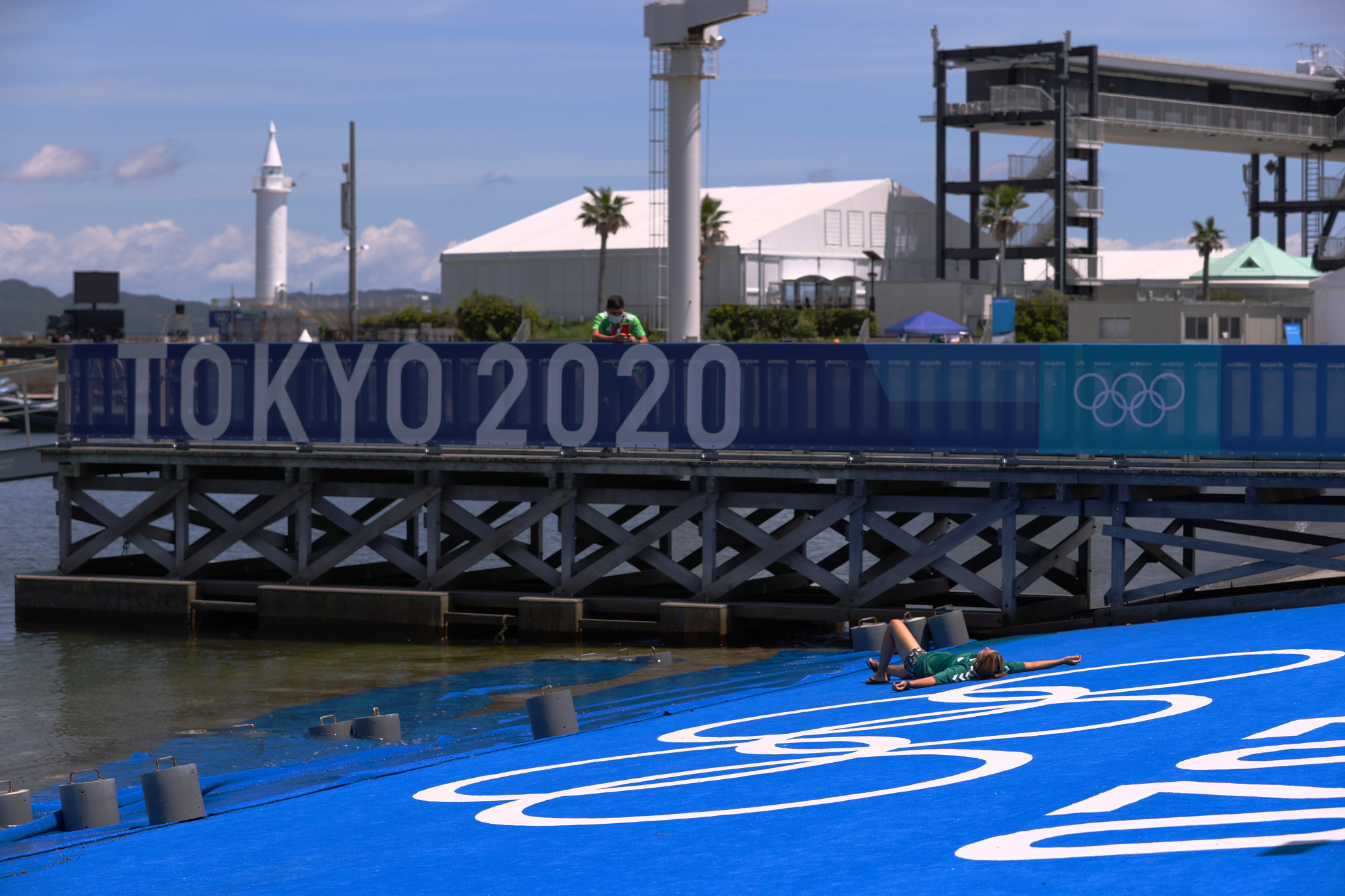 World Sailing expects its Tokyo 2020-related Olympic dividend to be no smaller than what it received for Rio 2016, which is cause for optimism for other International Federations ©Getty Images