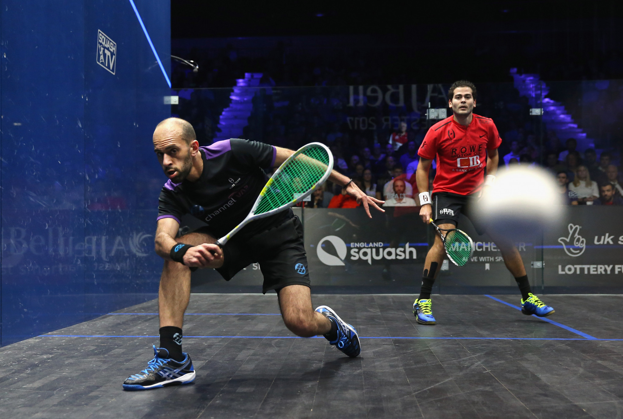 World Squash Day celebrated on 20th anniversary across social media