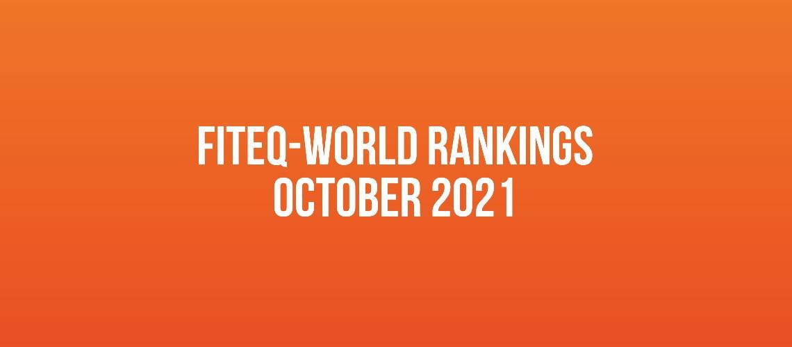Bányik and Janicsek claim top spot in teqball mixed doubles world rankings