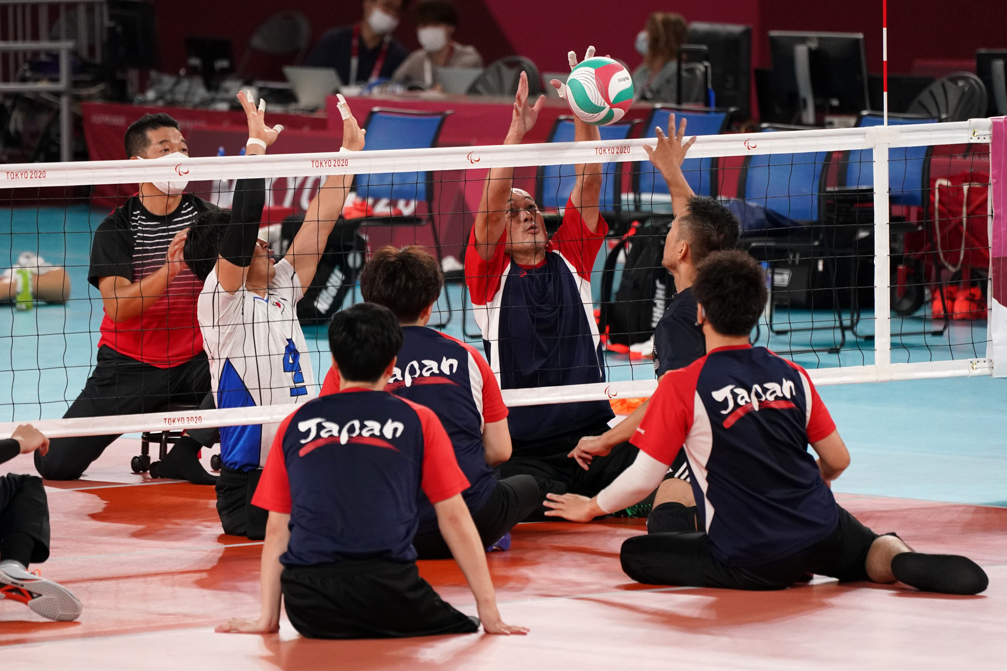 COVID-19 withdrawals see ParaVolley Asia Oceania Sitting Volleyball Championship postponed