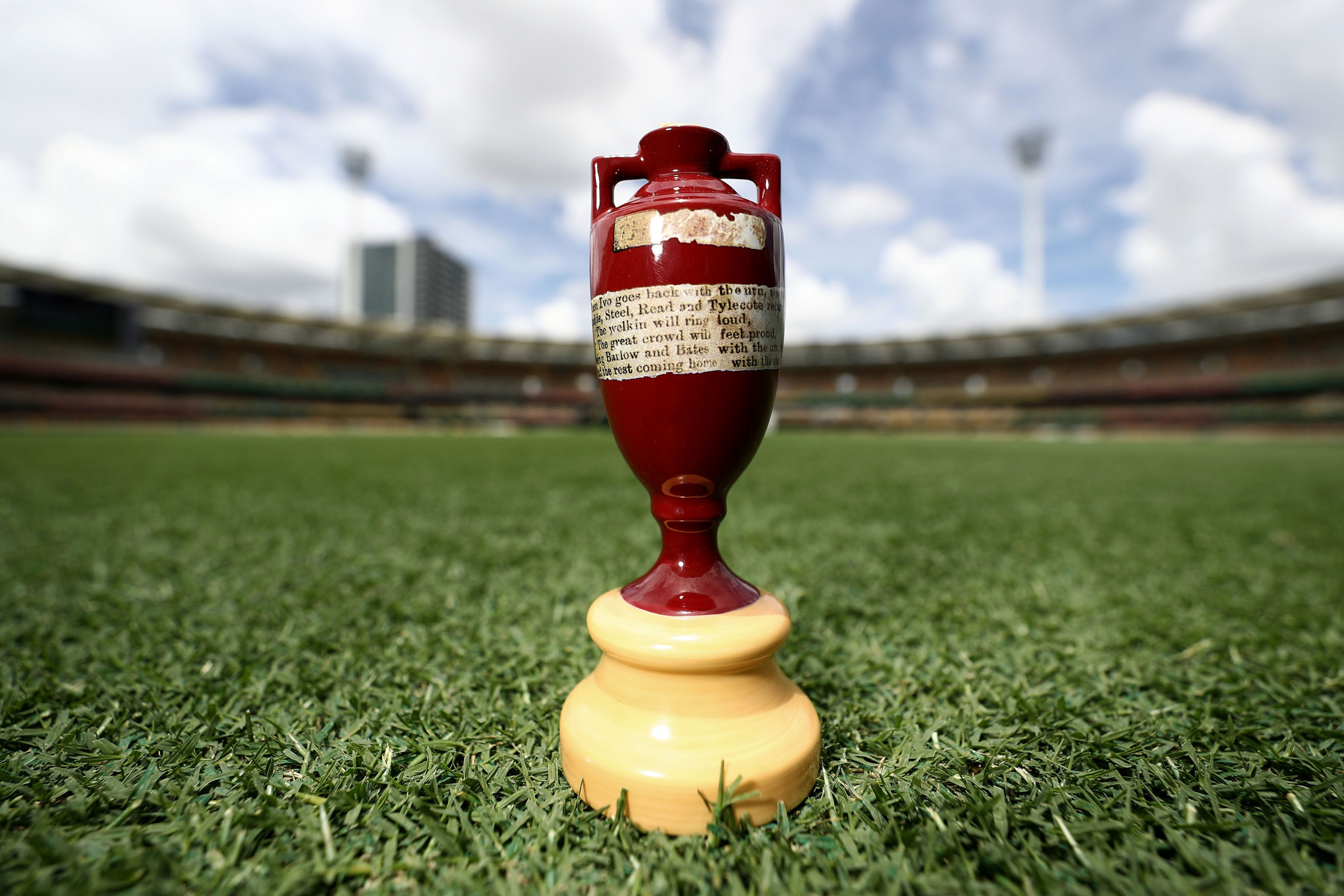 No COVID-19-related withdrawals as England name Ashes squad