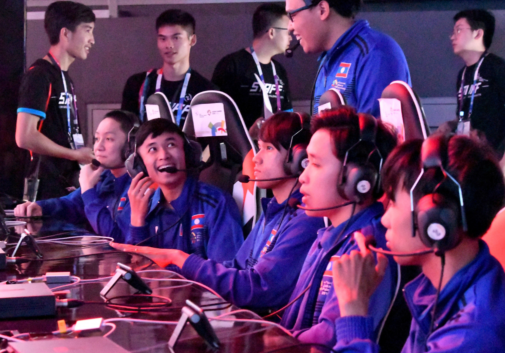 """Asian Games inclusion adds """"legitimacy"""" to esports, claims India Krafton"""