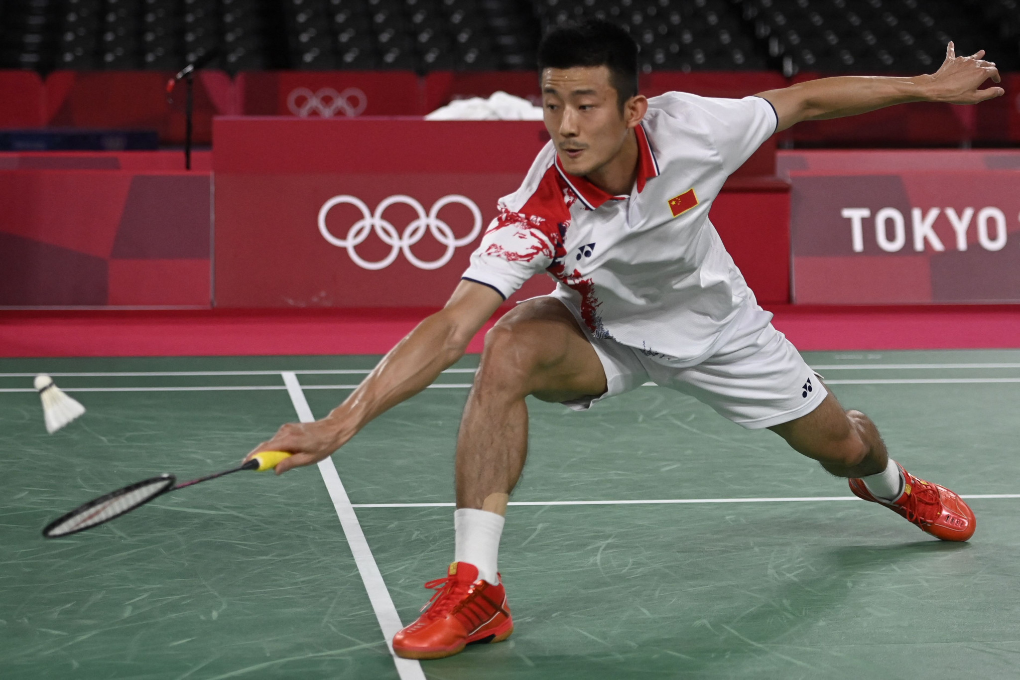14-time winners China prove superiority with 5-0 wins in Uber and Thomas Cup