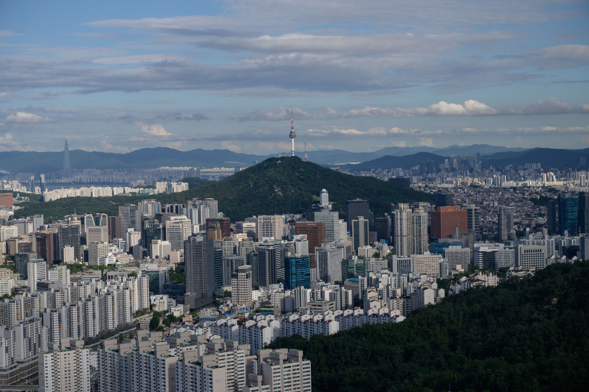 The Asian Olympic Academy will be based in South Korea, which already houses a National Academy in its capital Seoul ©Getty Images