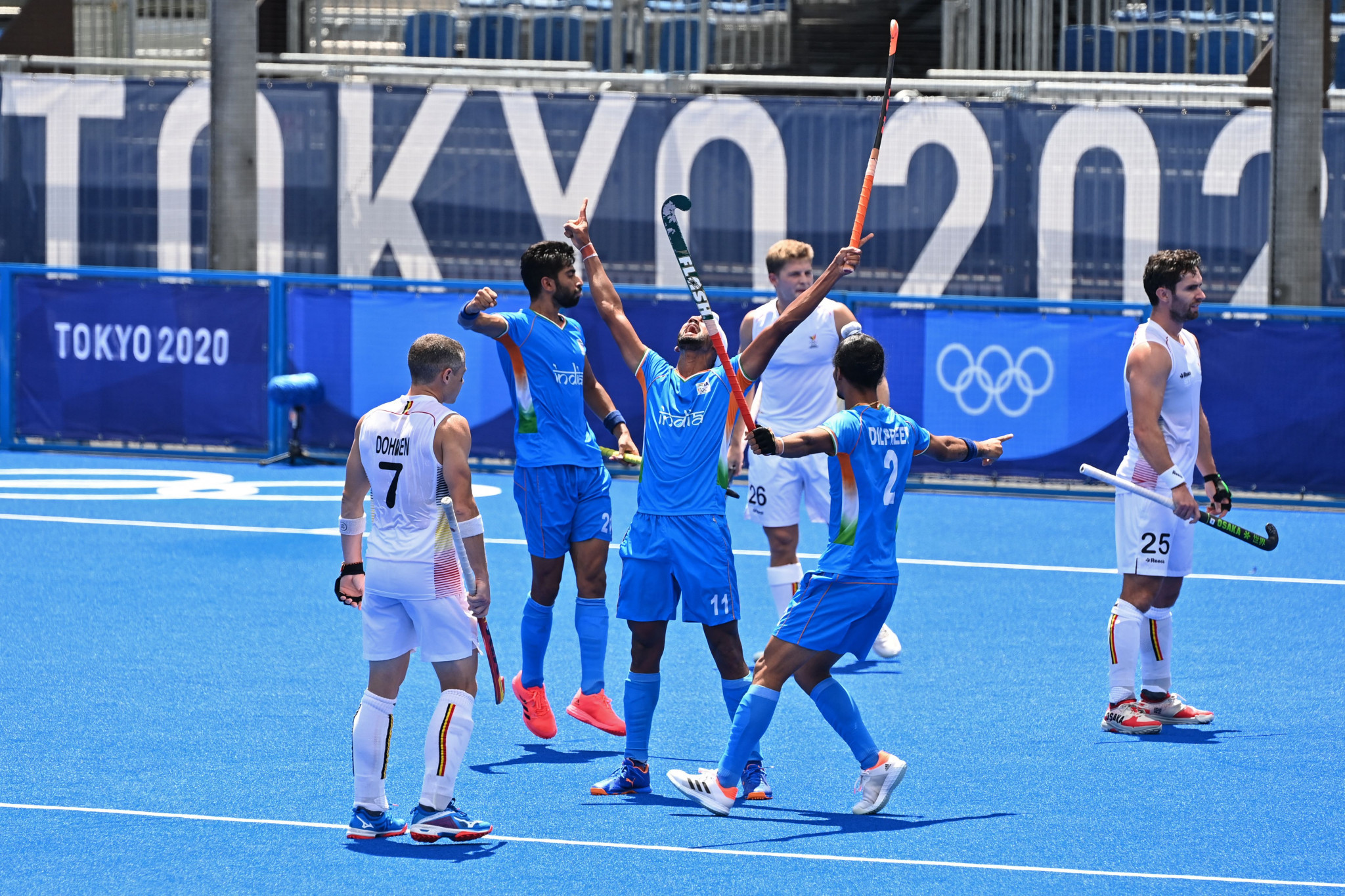 """Chief executive Weil vows FIH will conduct """"thorough analysis"""" of Stars Awards voting process following complaints"""