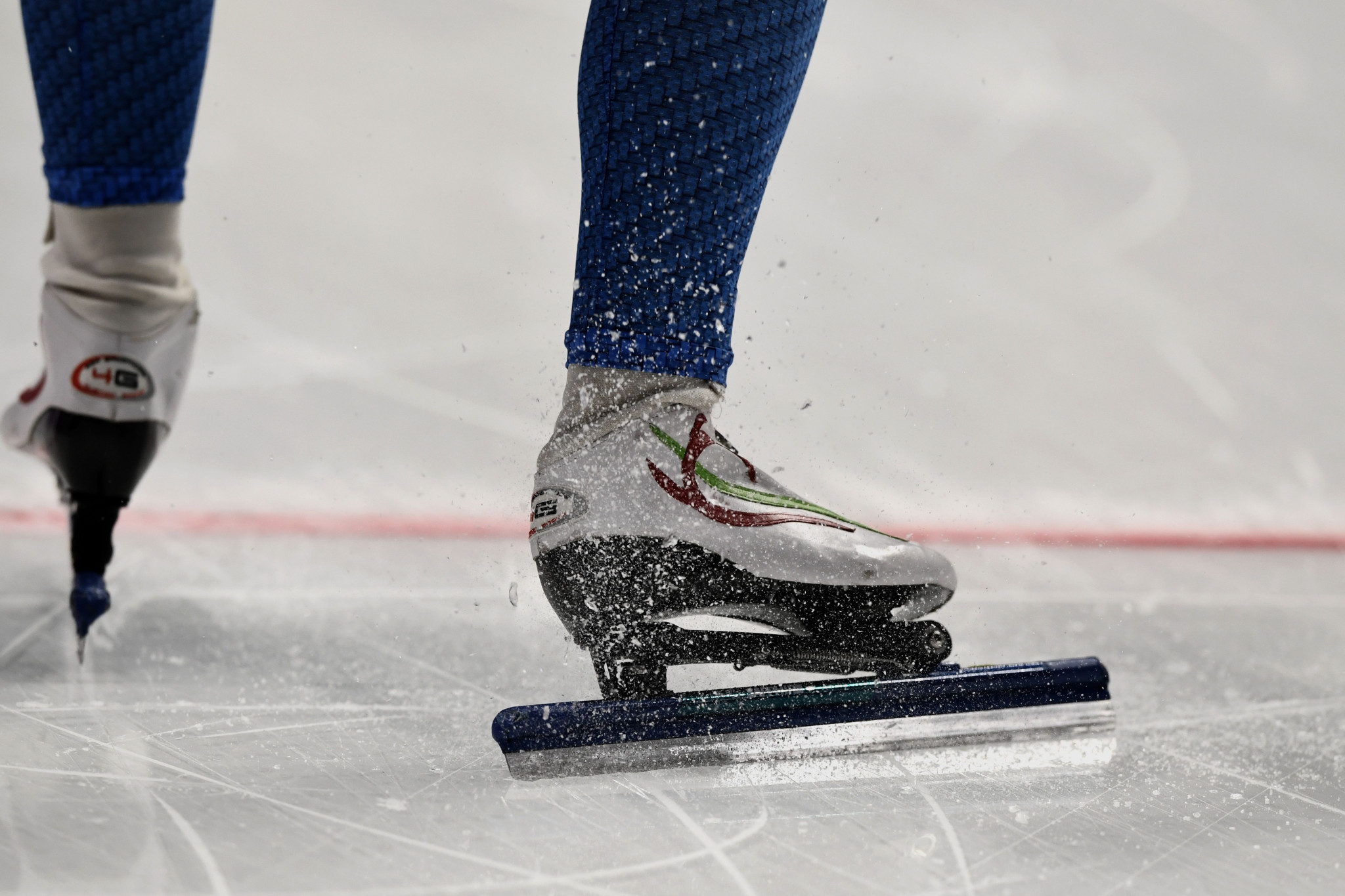 Russian speed skater who medalled at Junior World Championships dies age 23