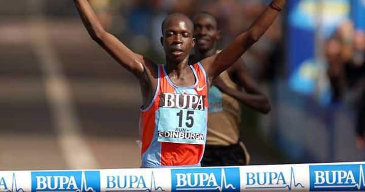 Triple World Cross Country gold medallist found dead in Kenya at age of 35