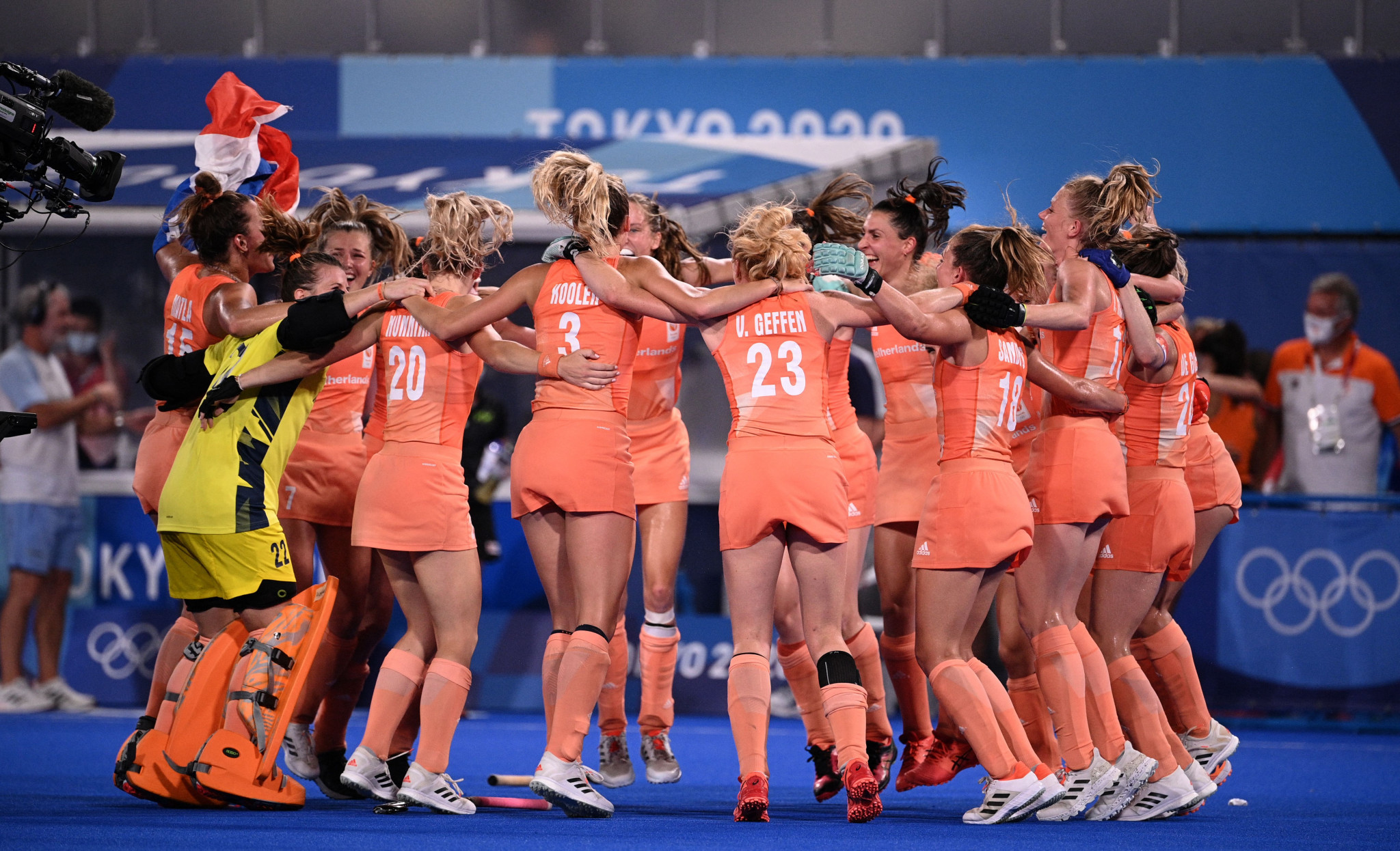 All-conquering Dutch ready to launch new Hockey Pro League season