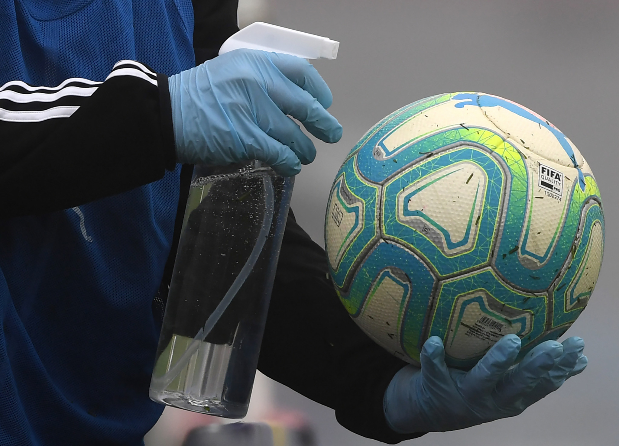 FIFA launches Sport for Mental Health and Social Cohesion programme to tackle COVID-19 impacts