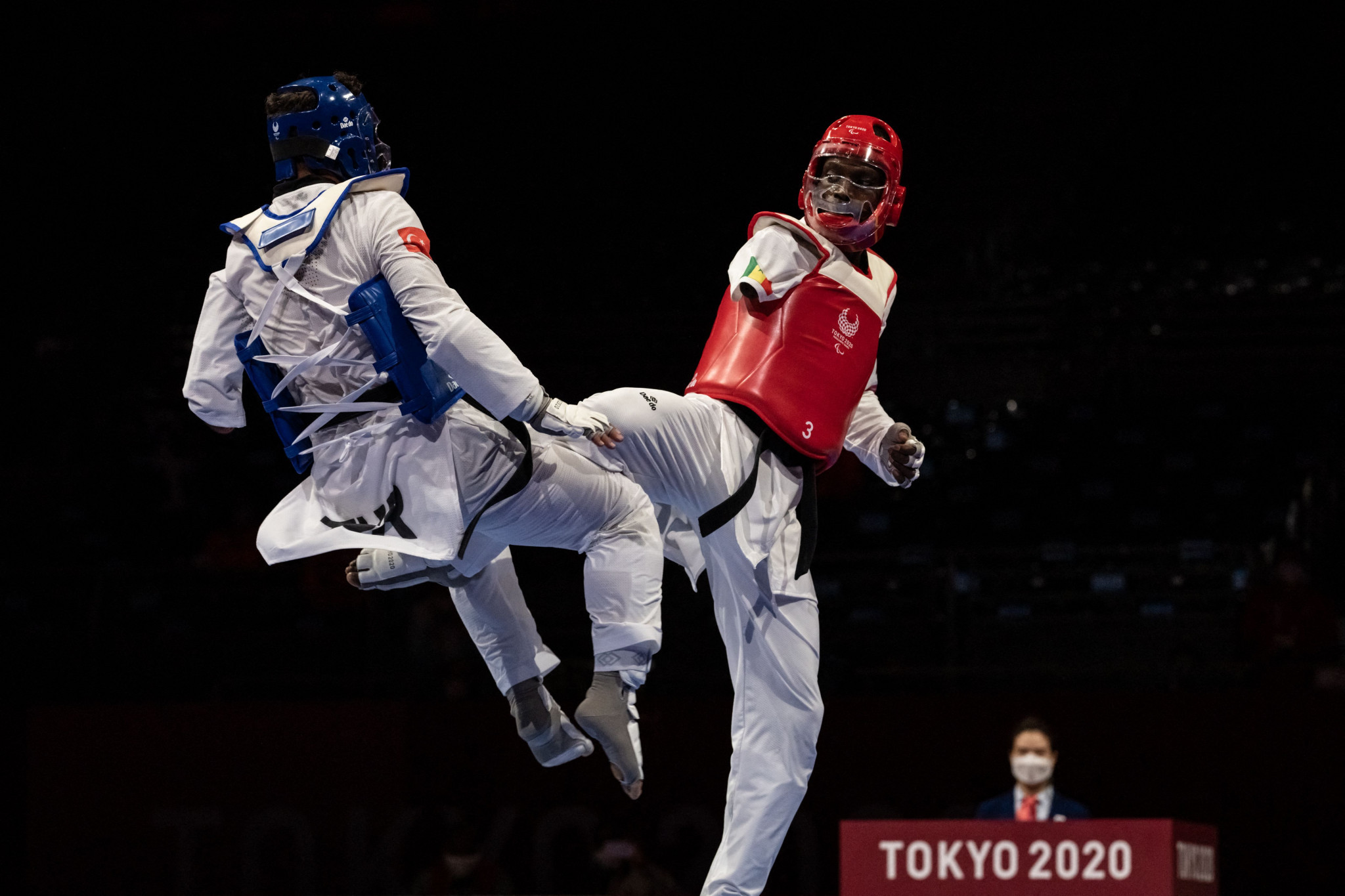 Para Taekwondo Committee chair believes 2022 will be important year for the sport
