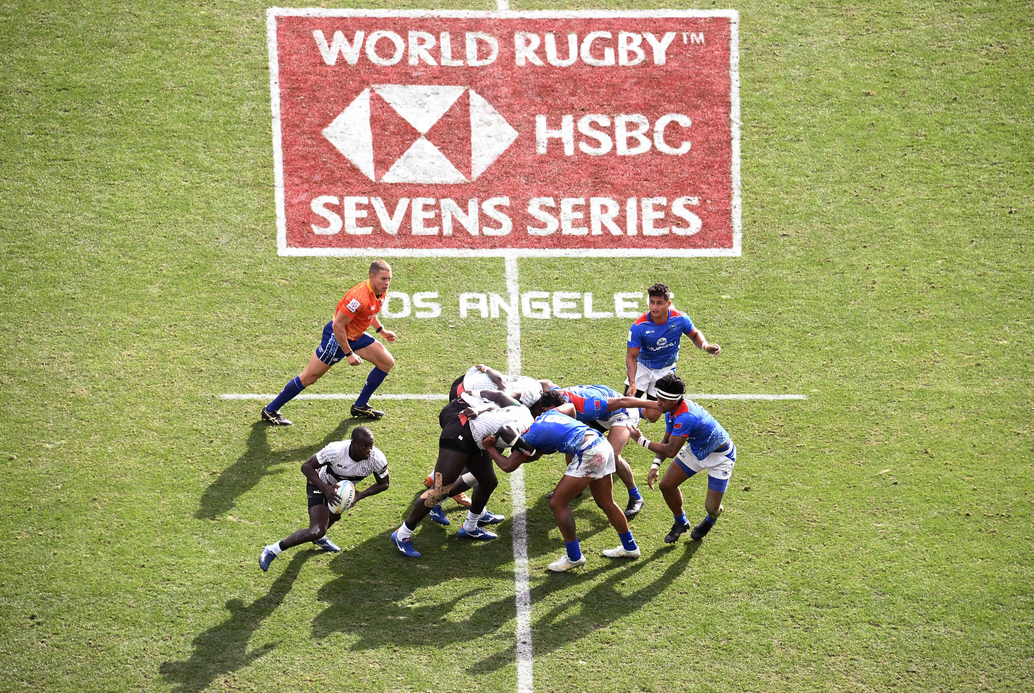 World Rugby Sevens Series 2022 calendar released with 10 rounds scheduled over six months