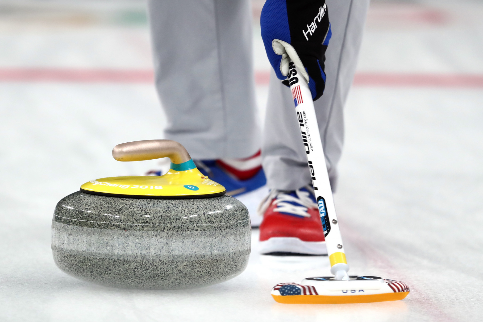 Czech Republic, Spain and Turkey continue perfect starts at curling Pre-Olympic Qualification Event