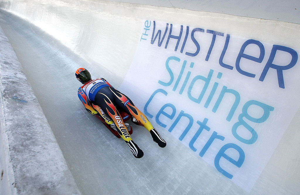 """Decision to drop Whistler from Luge World Cup calendar """"premature"""", claims venue operator"""