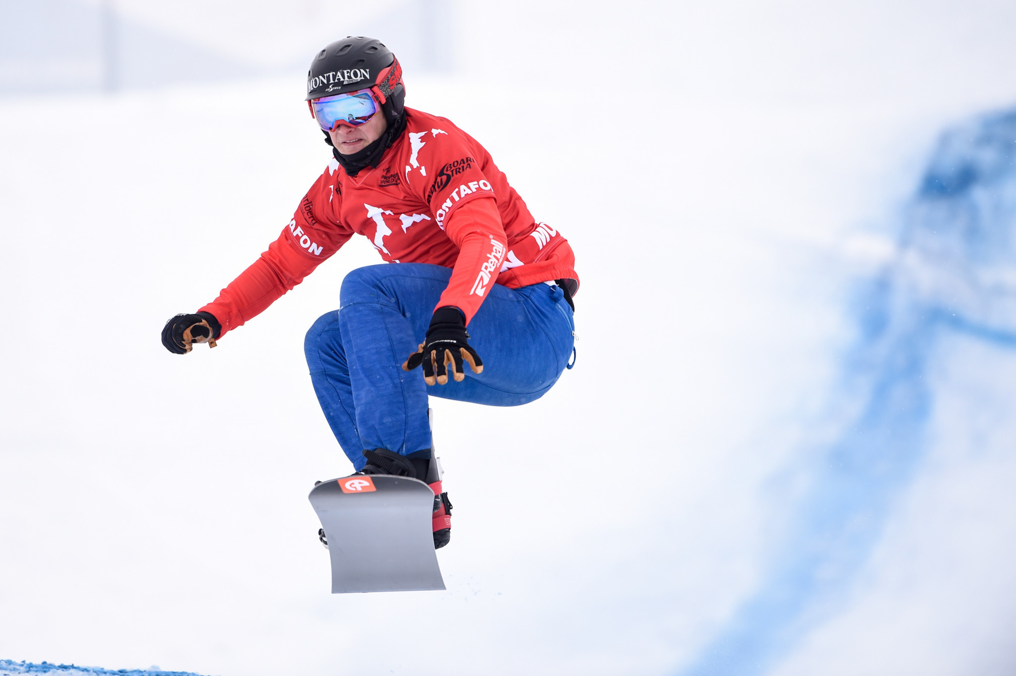 Hämmerle confident for Beijing 2022 Winter Olympics after dominant 2021
