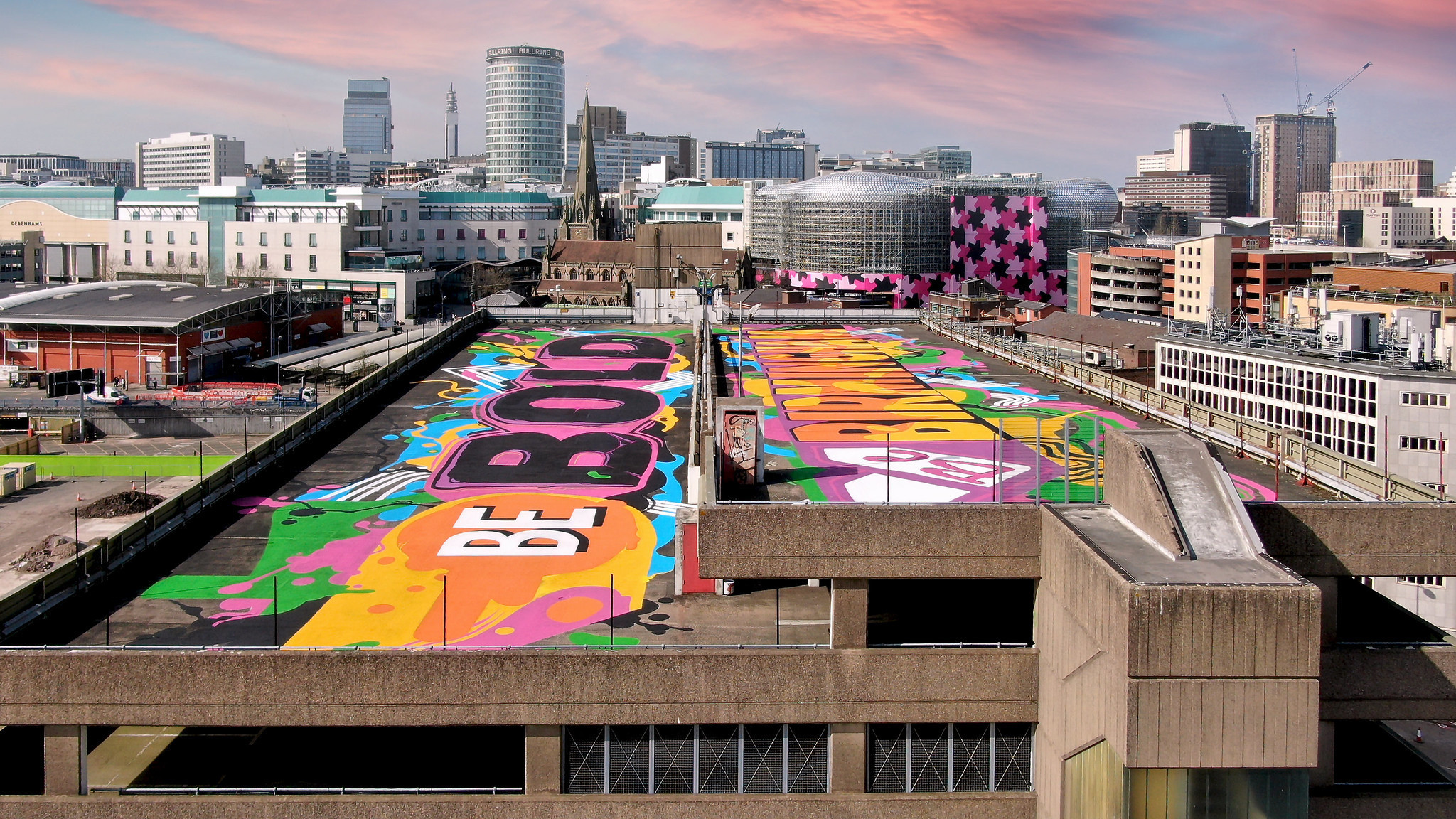 Jobs and Skills Academy launched to help public land Birmingham 2022-adjacent jobs