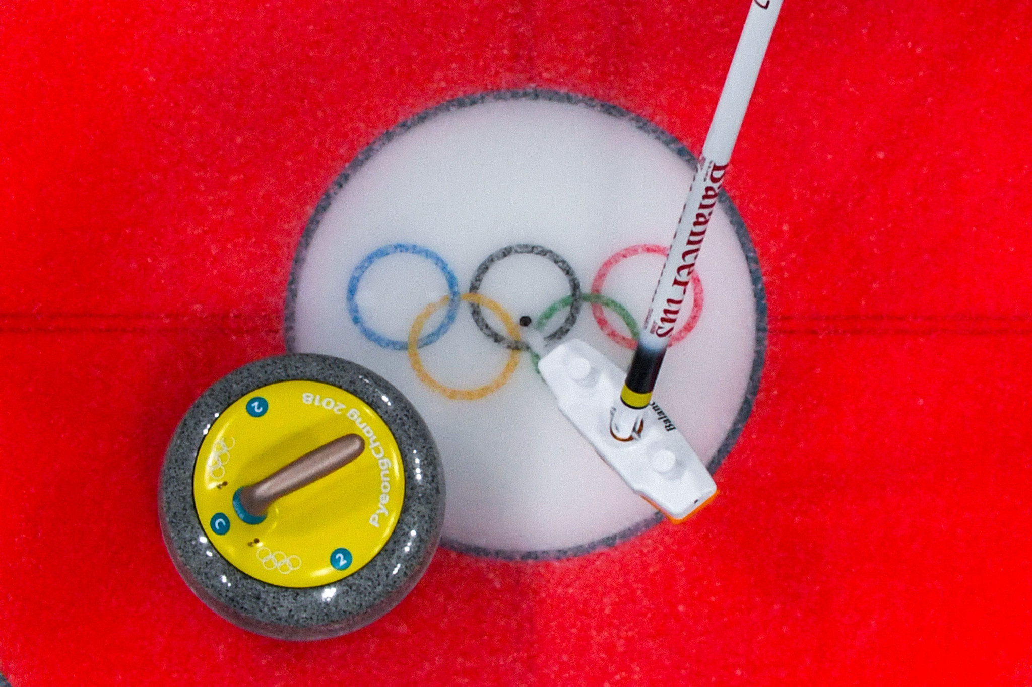 Five men's teams secure spots in next round of curling Pre-Olympic Qualification Event