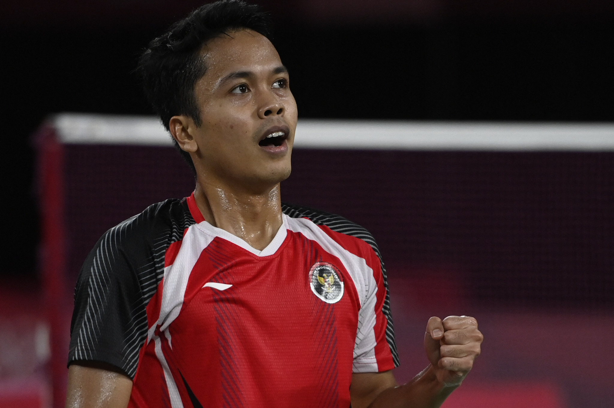 """Indonesia edge Chinese Taipei to top Thomas Cup """"Group of Death"""""""