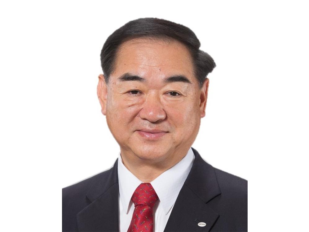 WBSC softball vice-president for Asia Hiromi Tokuda dies aged 72