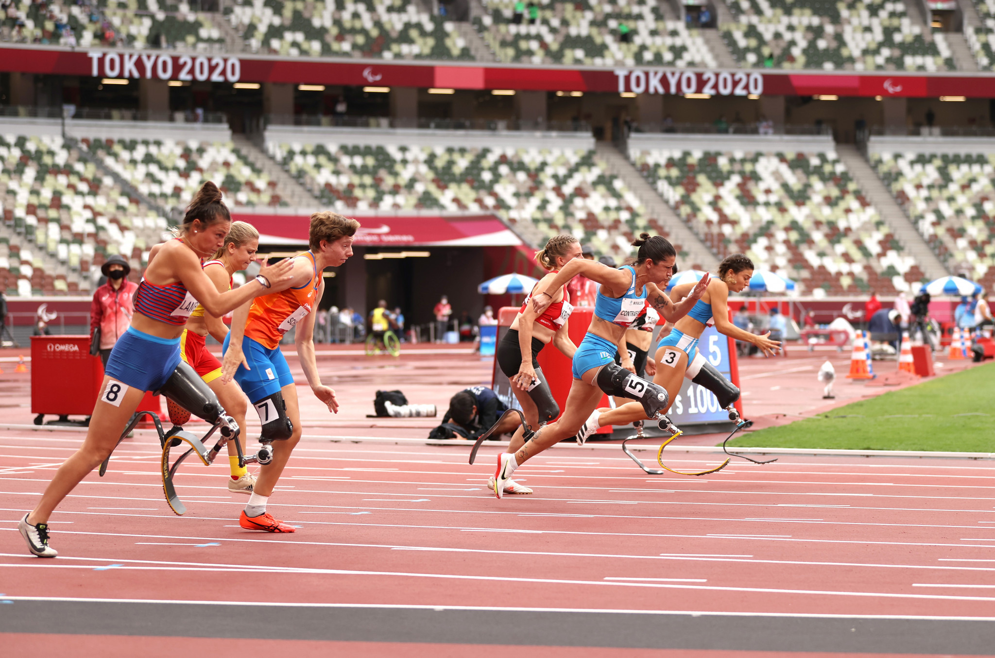 IPC to host engagement meetings as process to find Para athletics and Para swimming governing bodies continues