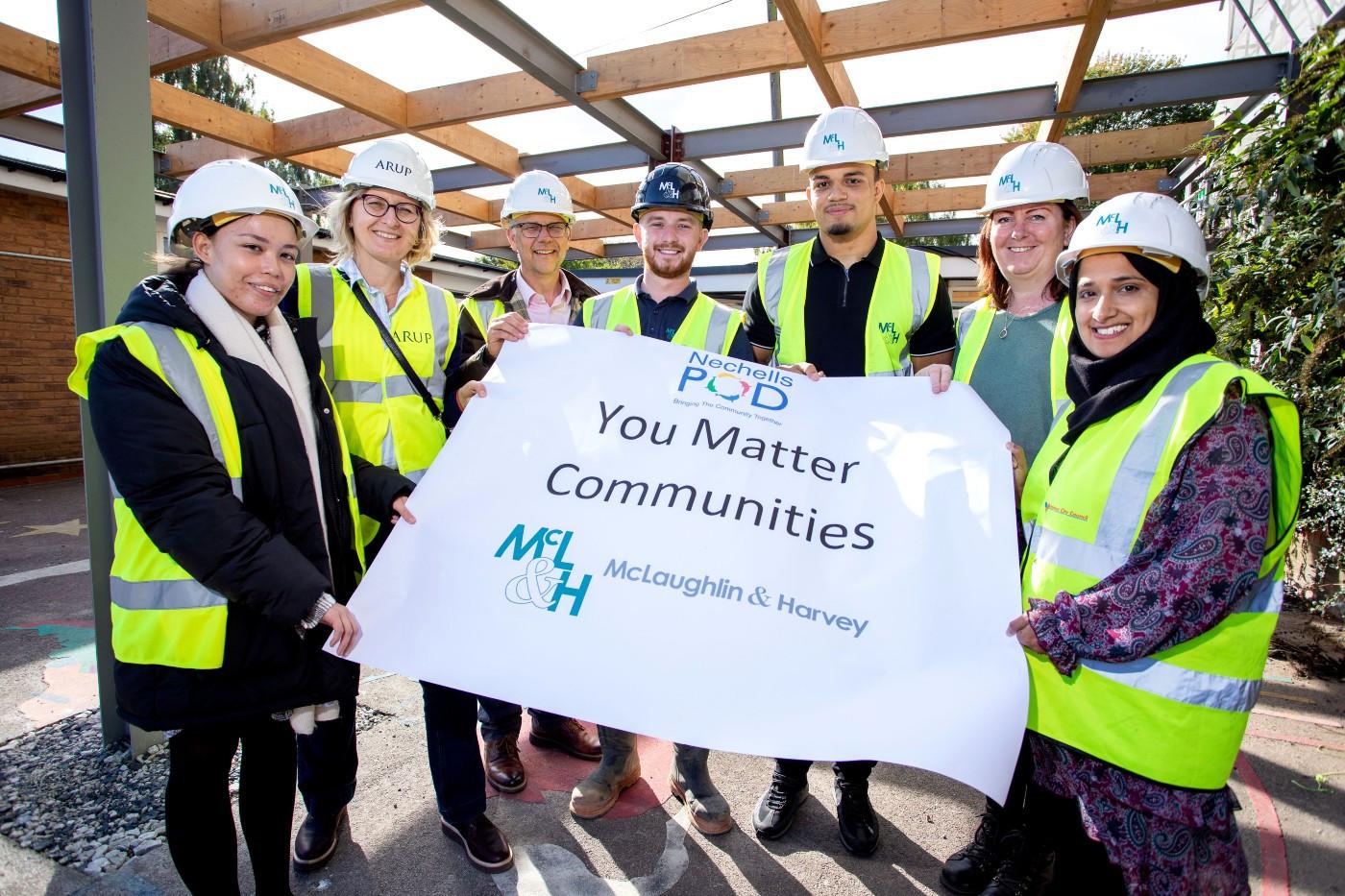 Final 10 winners of Alexander Stadium redevelopment's You Matter Communities grants confirmed