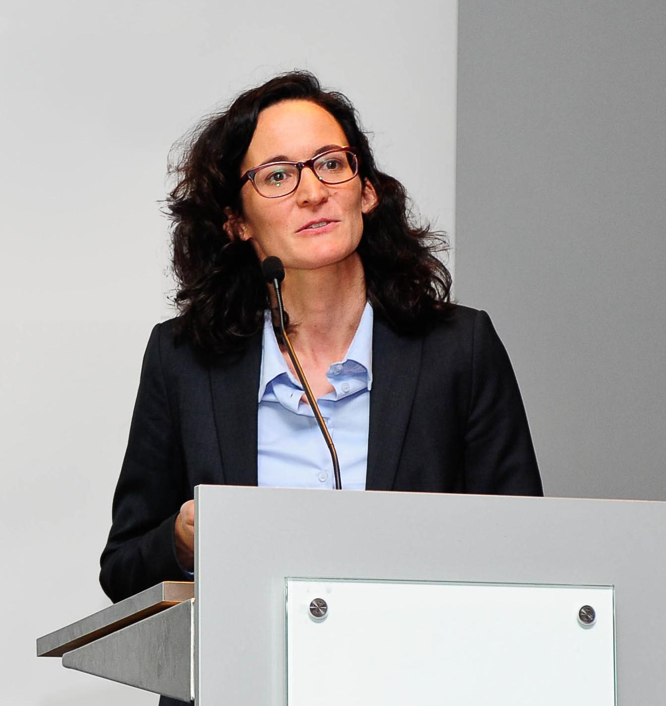 Werthmann named as new DOSB head of communications