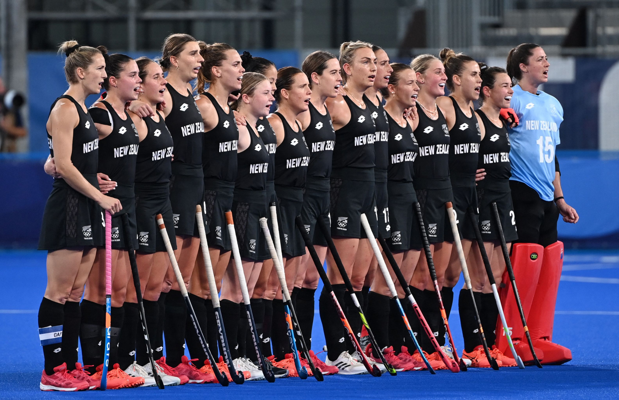New Zealand's National Hockey Championship cancelled due to COVID-19