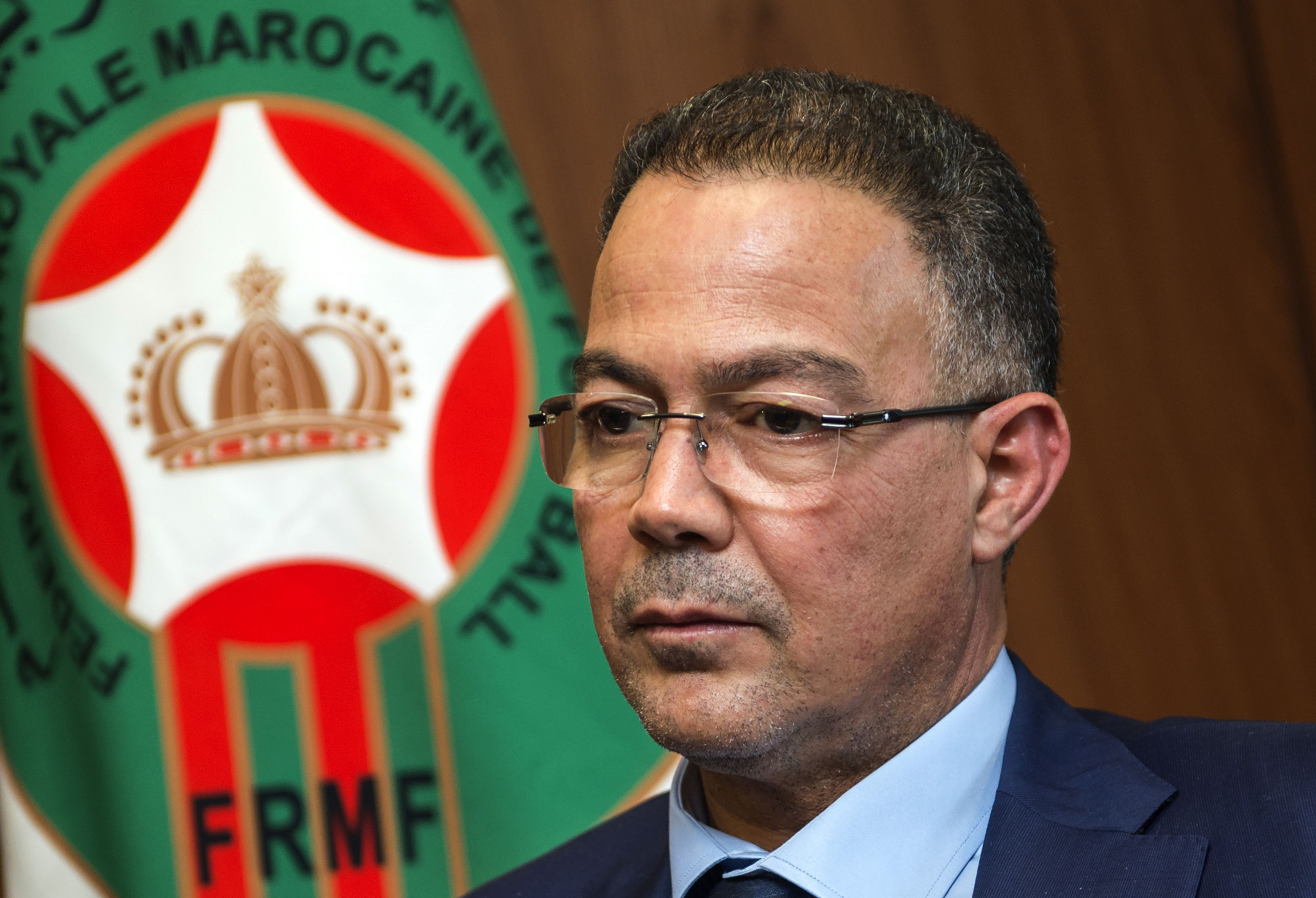 FIFA Council member Fouzi Lekjaa assumes position on Moroccan Government