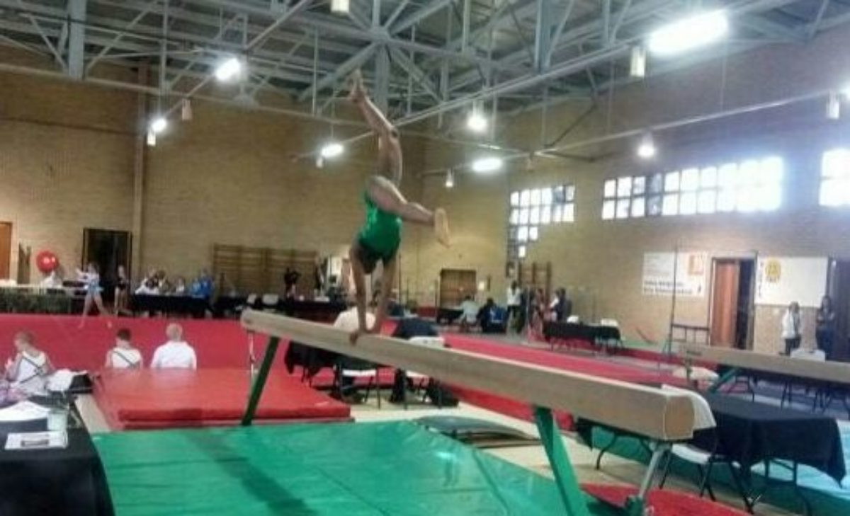 Japanese Government offer gymnastics scholarships during Watanabe visit to Nigeria