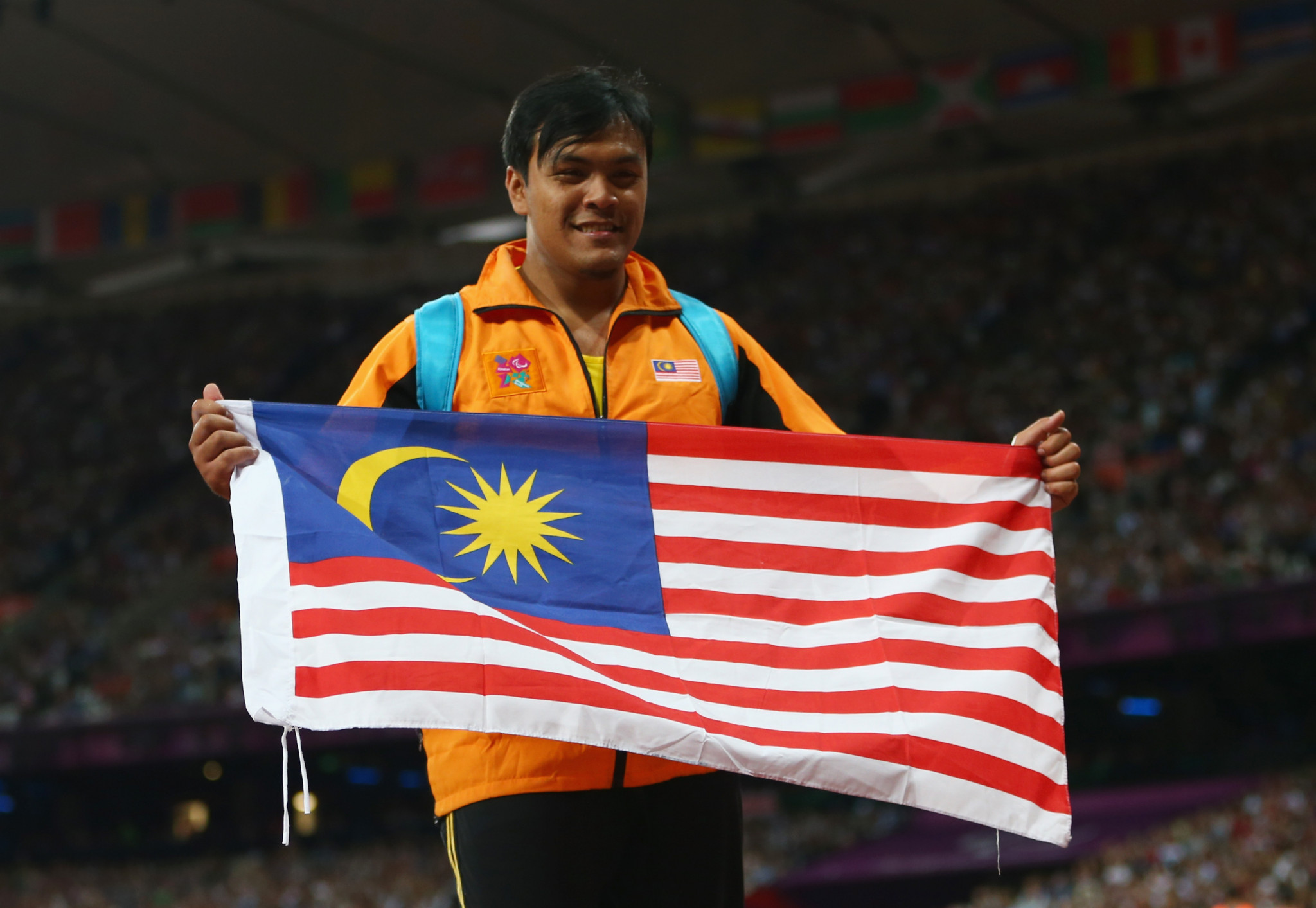 Investigation into Zolkefli's Tokyo 2020 Paralympics disqualification complete
