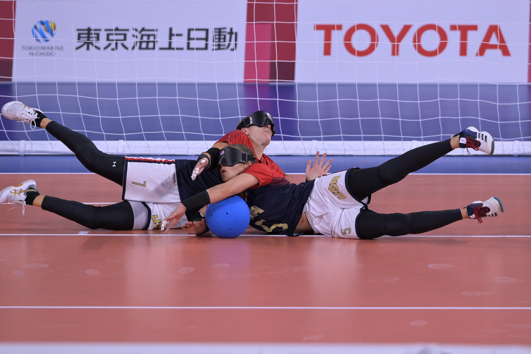 Goalball Youth World Championships postponed for the second time, scheduled for July 2023