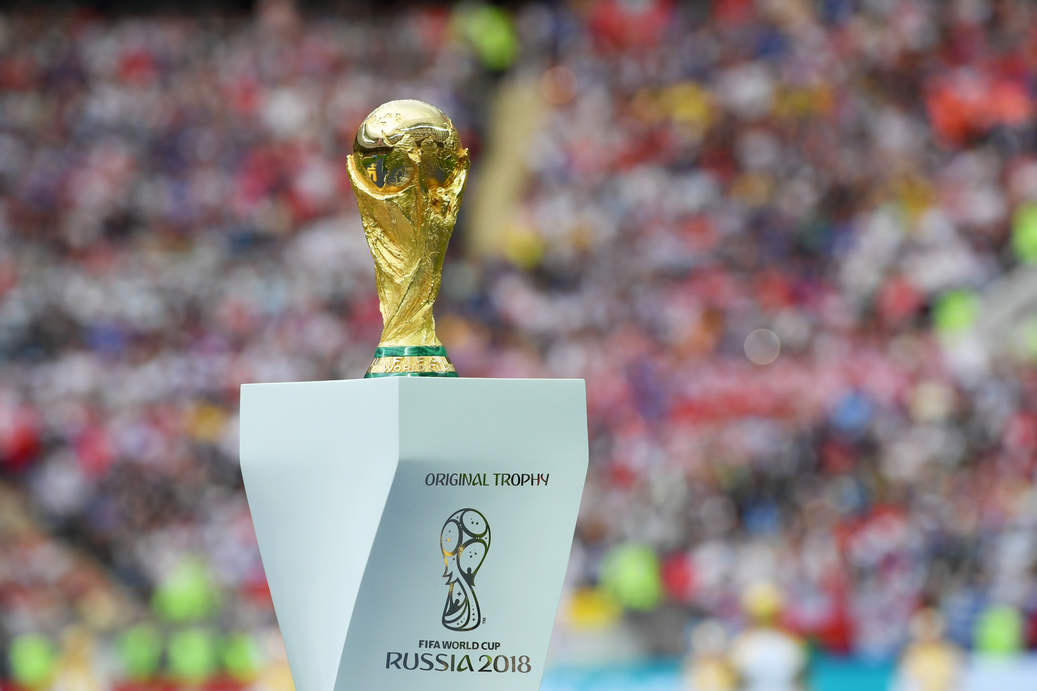 UEFA and CONMEBOL confident of blocking plans for biennial FIFA World Cup