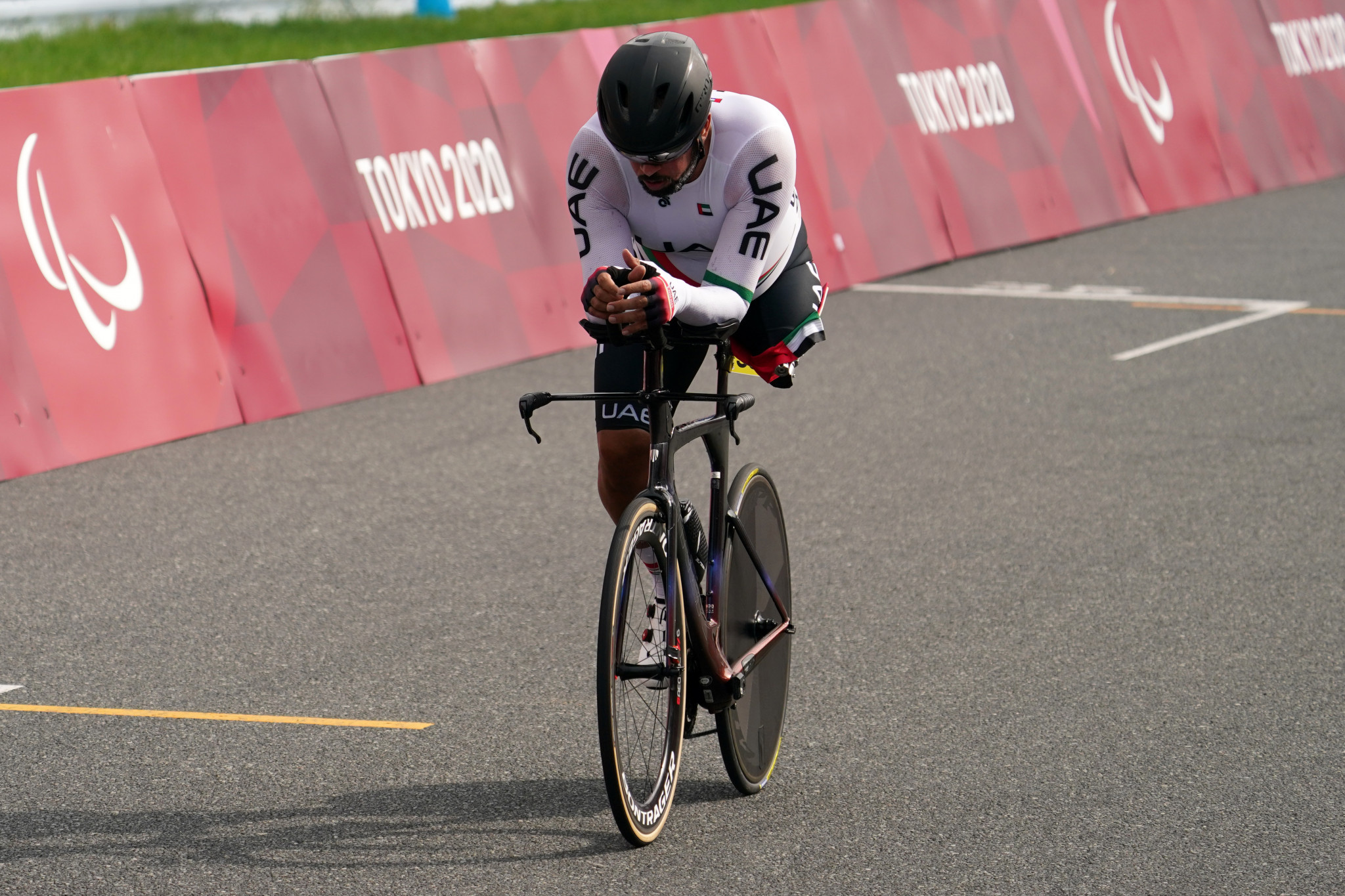 Following historic Tokyo 2020 debut, UAE prepares to send several cyclists to 2024 Paralympic Games