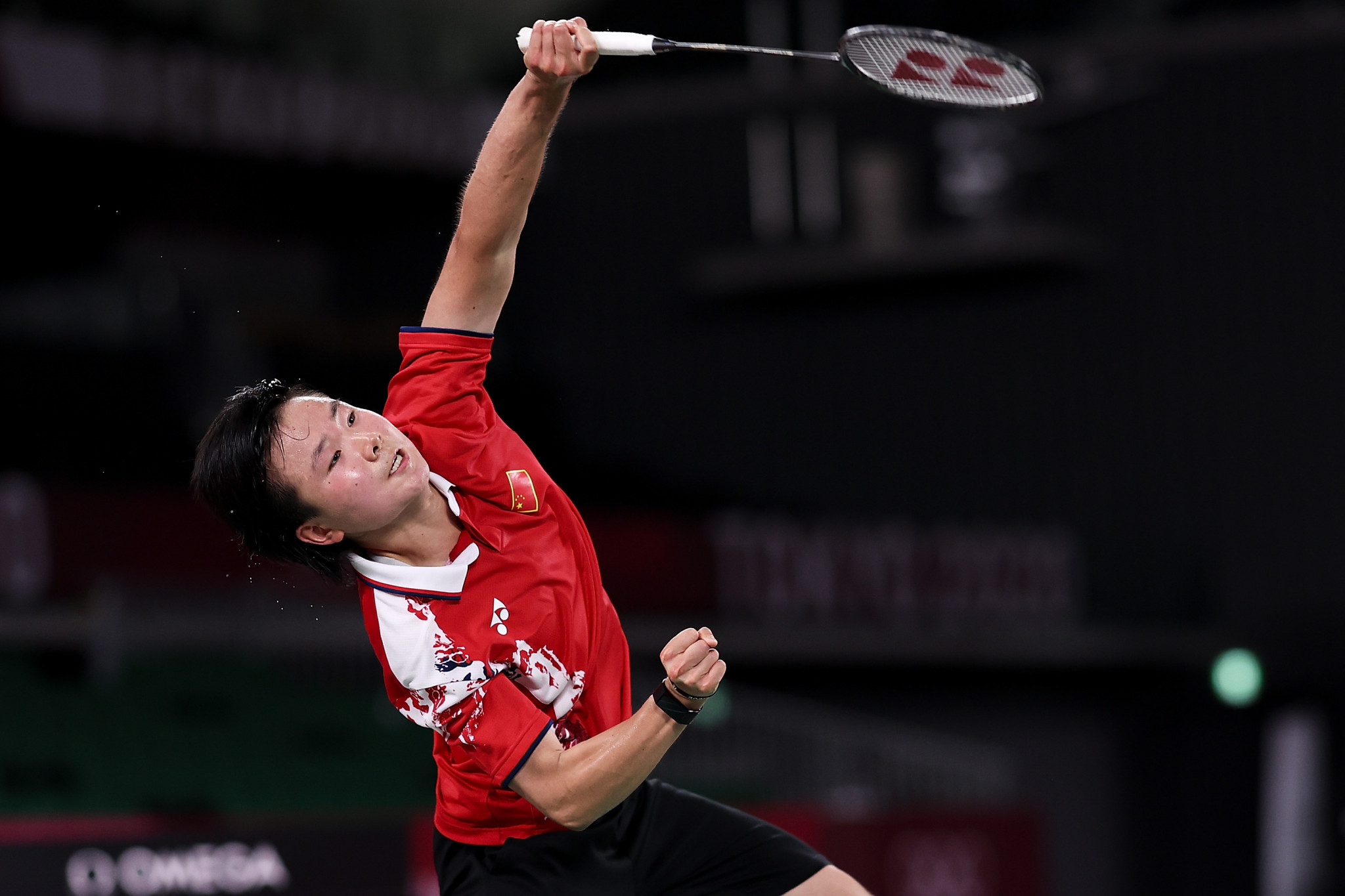 China win Uber Cup title after beating holders Japan in final
