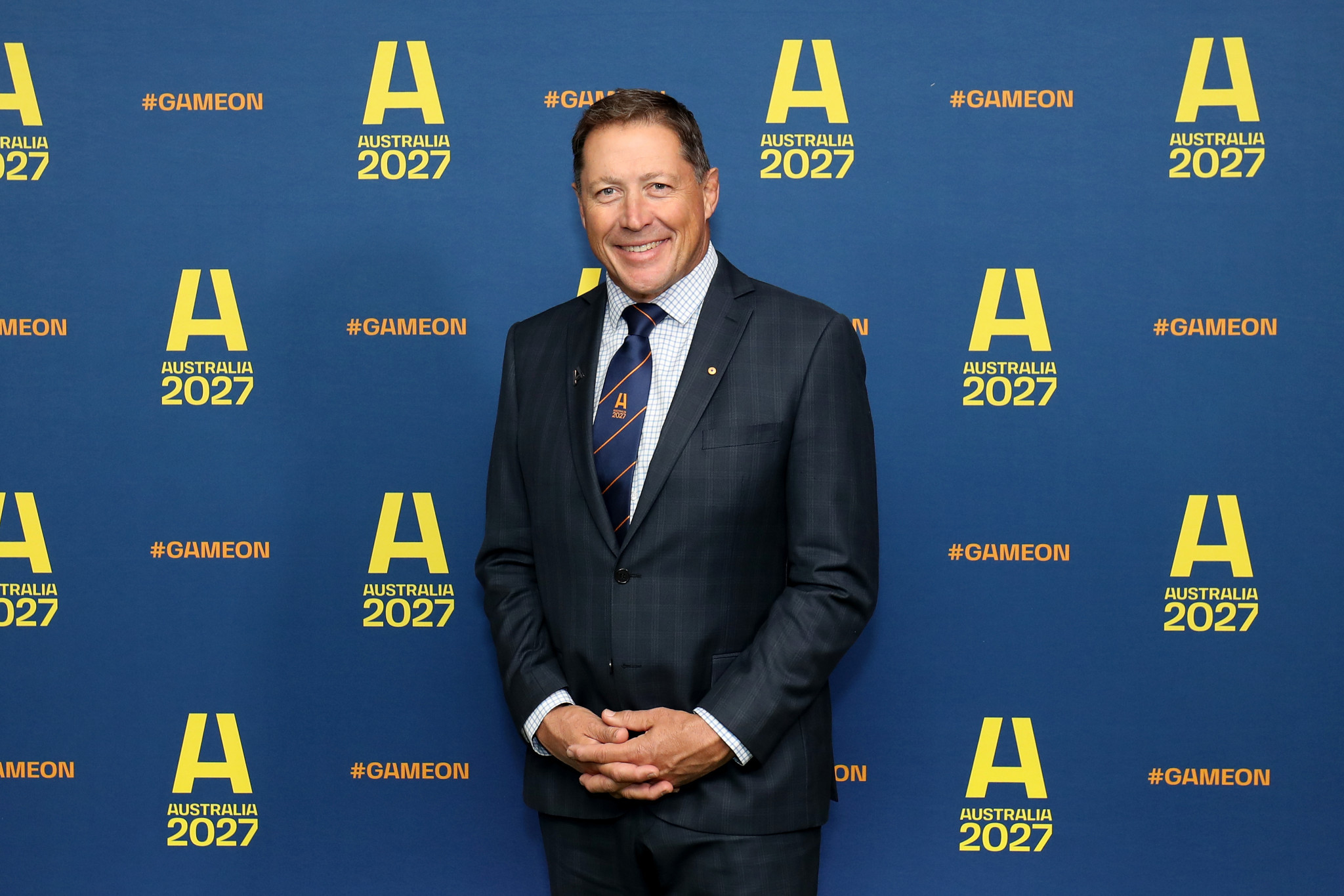 High-profile Australian delegation to travel to UK to strengthen 2027 Rugby World Cup bid