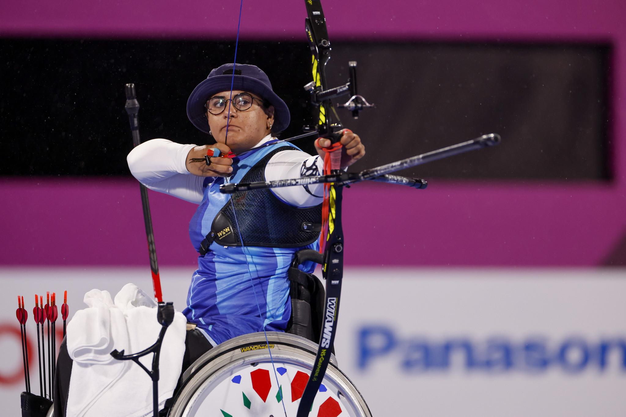 Para archery legend Nemati among those present as Iran celebrates National Paralympic Day
