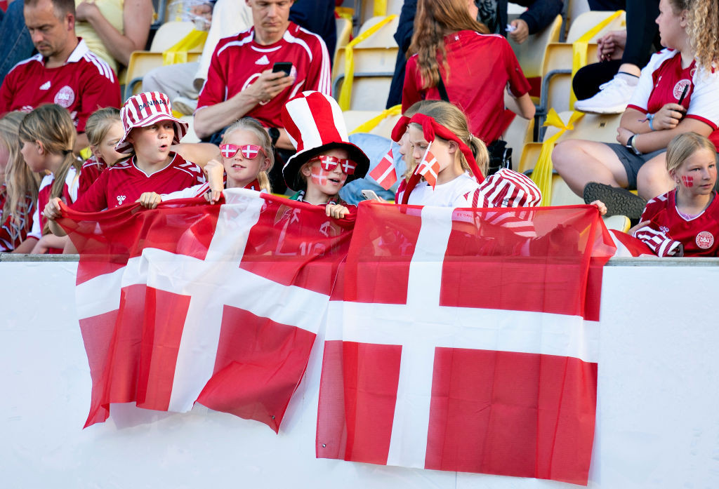 Nordic FAs join forces to bid for UEFA Women's Euro 2025