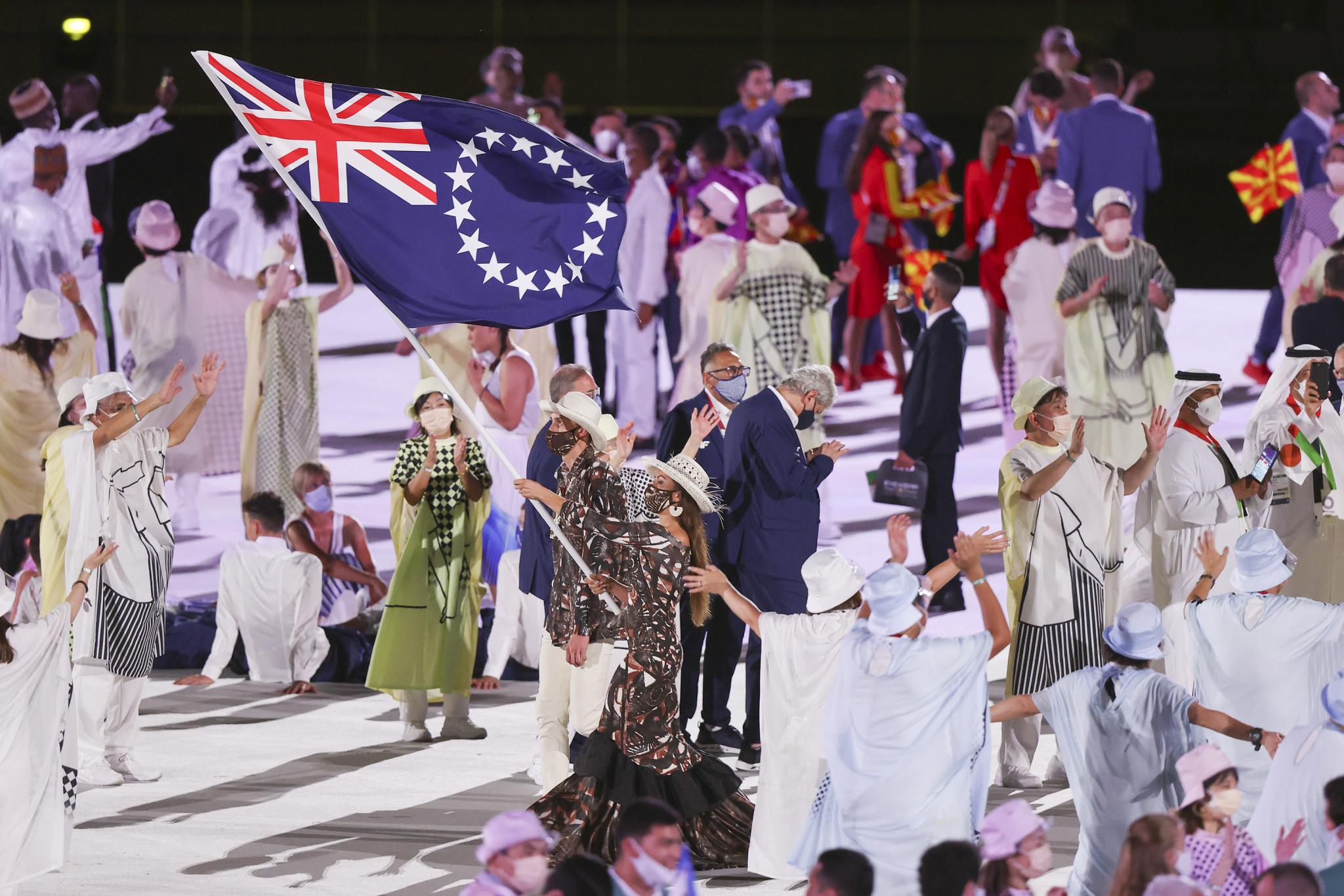 Cook Islands Olympians finally return home after Tokyo 2020 quarantine ordeal