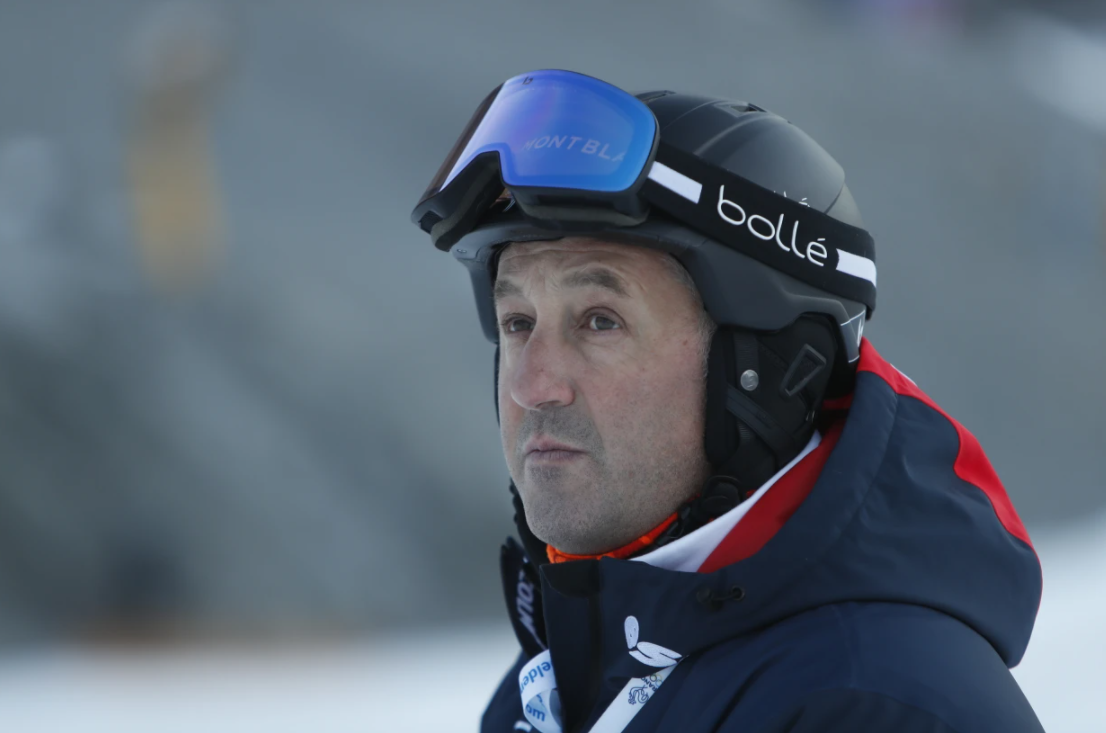 Senigagliesi named race director for Audi FIS Women's World Cup Tour speed events