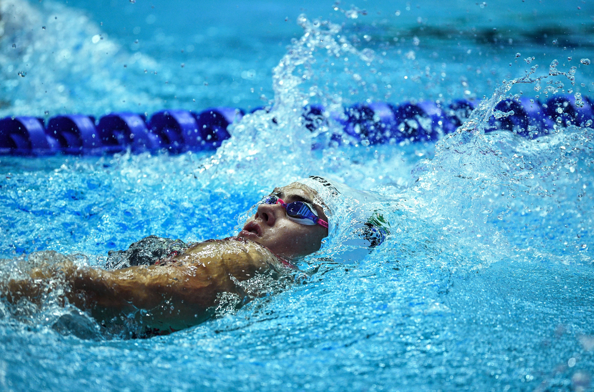 South Africa dominate African Swimming Championships again in dress rehearsal for Ghana 2023