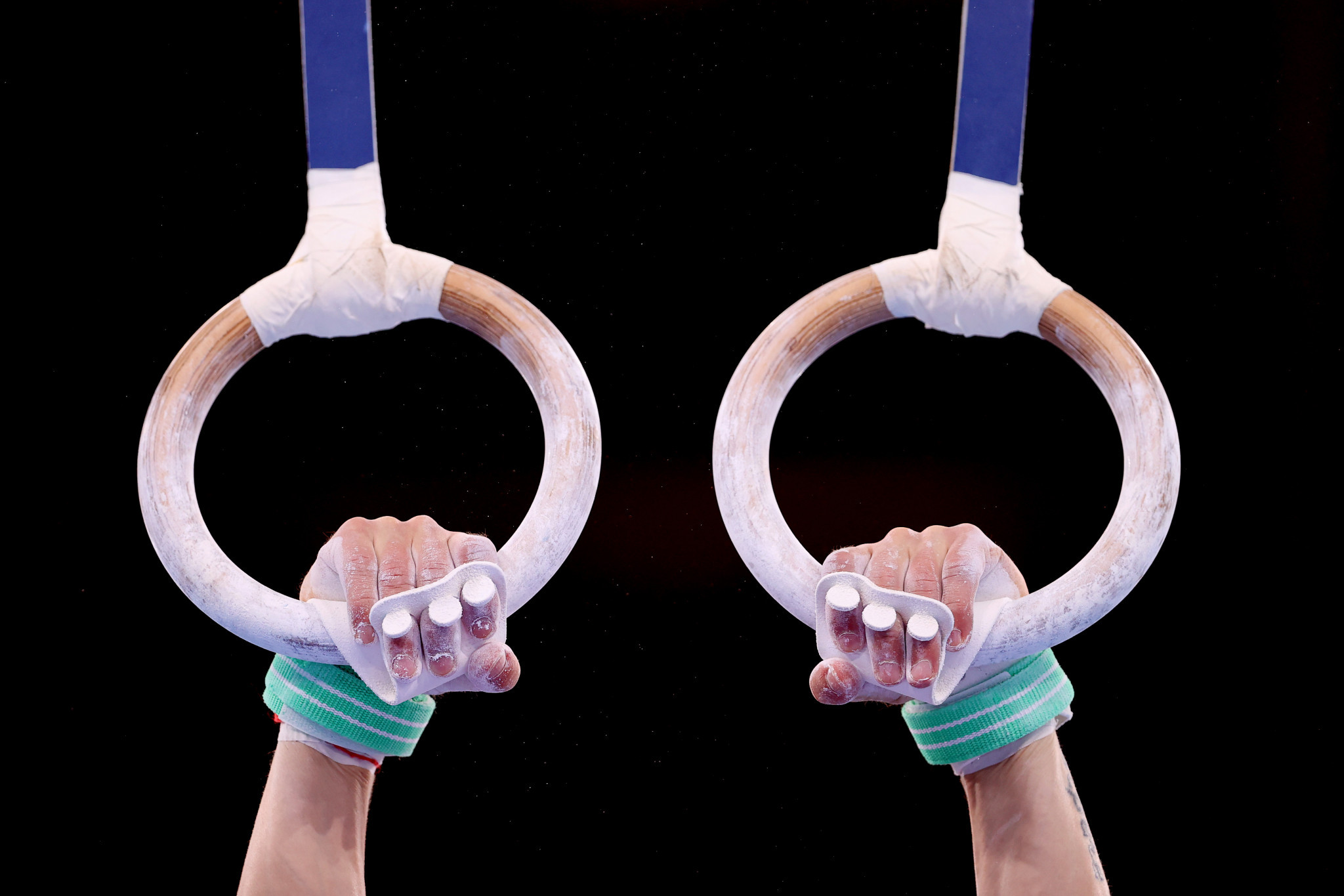 FIG unveils 10 Golden Rules of Gymnastics in response to abuse scandals