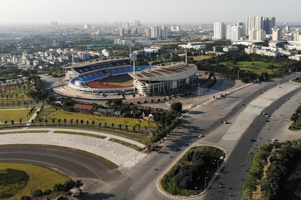Southeast Asian Games in Vietnam to be held in May 2022