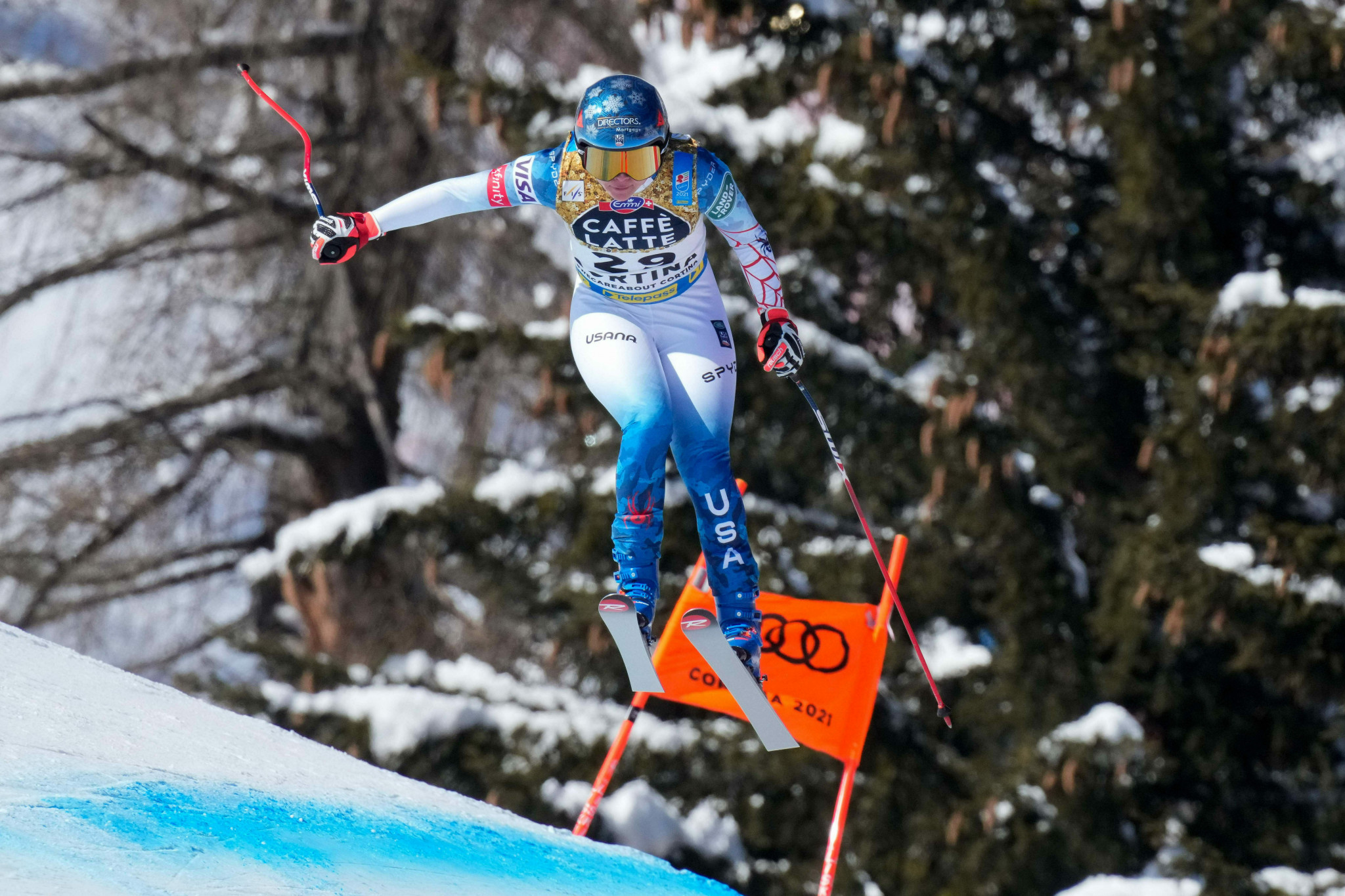 U.S. Ski & Snowboard athletes to receive boost for aviation careers as part of new sponsorship deal