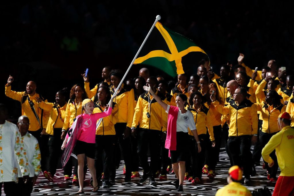 """Jamaica NOC President claims Commonwealth Games changes """"body blow"""" to sports"""