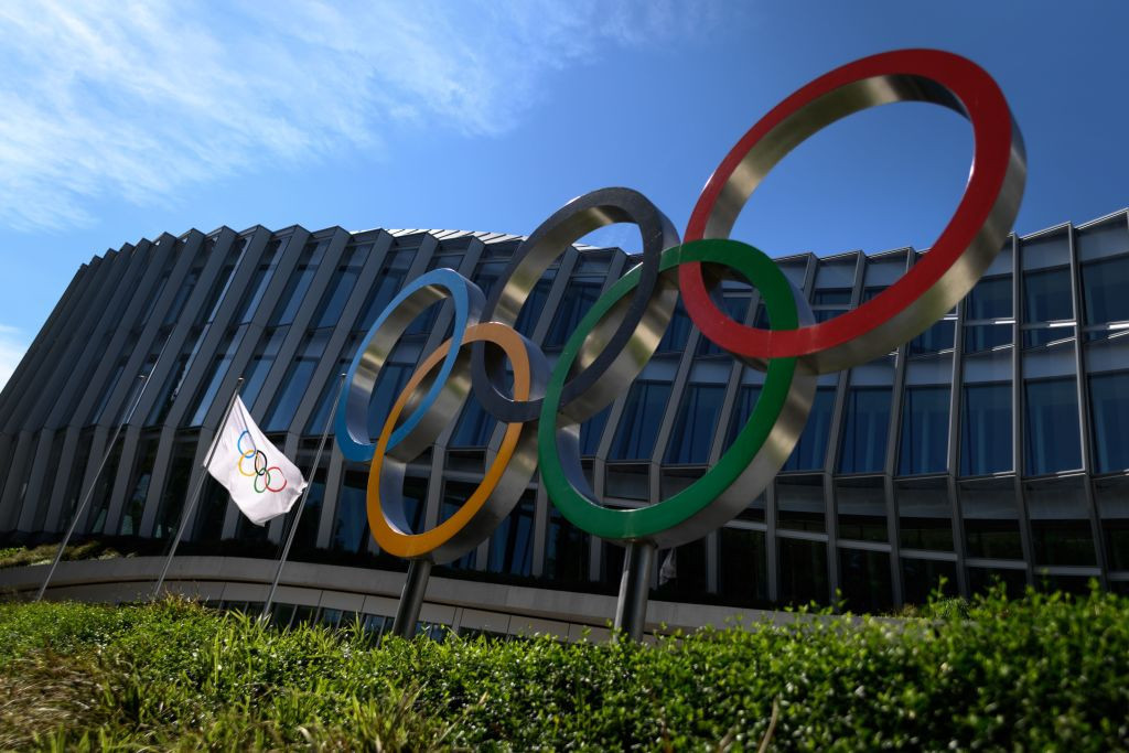 Rossi seeks IOC guidance on conflict of interest claims linked to upcoming shooting election