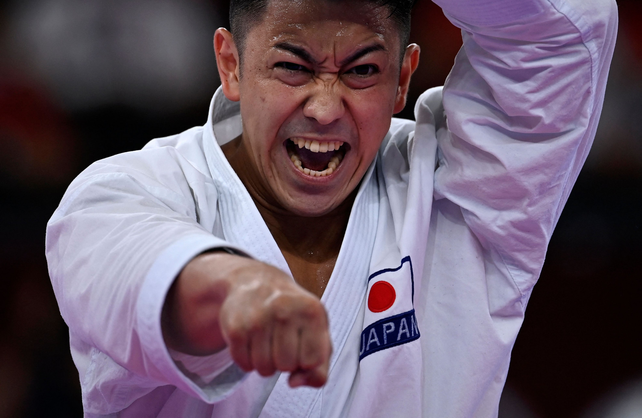 World Karate Federation Athletes' Commission election to be held in Dubai